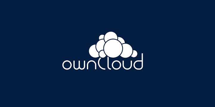 ownCloud Server