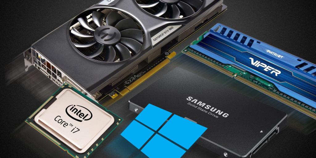 Computer Upgrades
